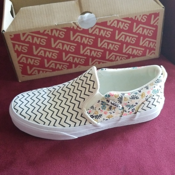 Vans Shoes | Vans Girls Shoes | Poshmark